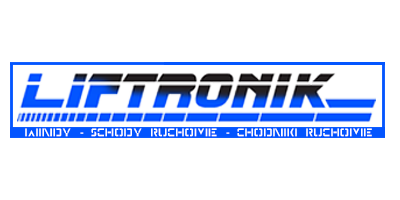 Liftronik- Windy, chody i chodniku ruchome
