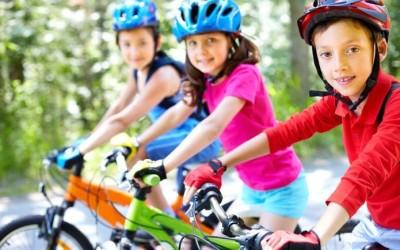 Zbieramy rowery dla najmłodszych z domów dziecka