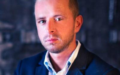 Marcin Sebastian Rogowski nowy ambasador Fundacji Dom