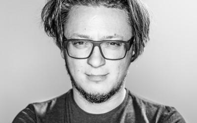 Michał Wawrzyniak znany również jako Kołcz Majk – Artysta, biznesmen i wizjoner – teraz również nasz ambasador