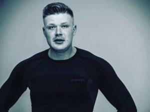 Paweł Gójski Nowym Ambasadorem Fundacji DOM