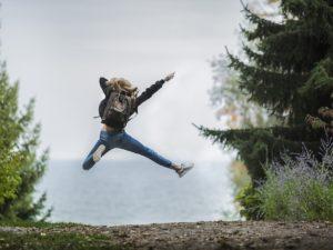 U progu dojrzałości – Dylemat nastolatków, praca czy studia