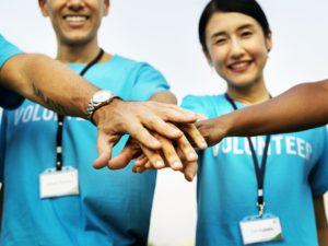 Jak zostać wolontariuszem?