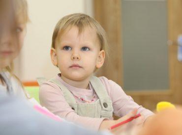 Przygotować dziecko do przedszkola, dziecko, przedszkole