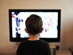 10 sposobów, aby ograniczyć czas przed ekranem dziecka